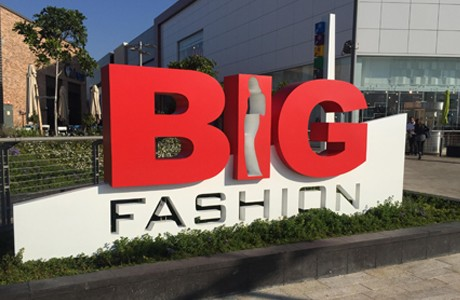 BIG FASHION אשדוד